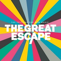The Great Escape - Image: www.greatescapefestival.com