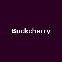 Buckcherry - Image: www.buckcherry.com