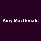 Amy MacDonald - Image: twitter.com/Amy__Macdonald
