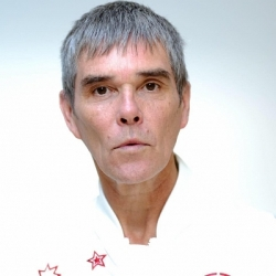 Ian Brown - Image: www.ianbrown.co.uk