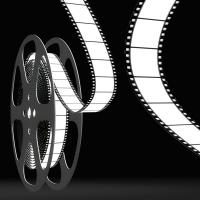 Film Music Gala - Image: Clix www.rodolfoclix.com.br
