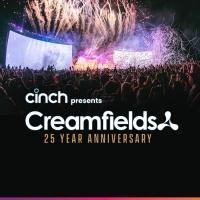 Creamfields, Tiësto, Martin Garrix