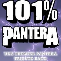 101% Pantera - Image: www.myspace.com/panteratributeuk