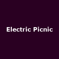 Electric Picnic - Image: www.electricpicnic.ie
