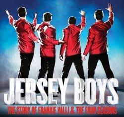 Jersey Boys - Image: www.jerseyboyslondon.com