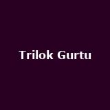 Trilok Gurtu - Image: www.myspace.com/trilokgurtu