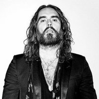 Russell Brand - Photo: Matt Crockett