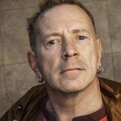John Lydon - Image: www.johnlydon.com