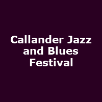Callander Jazz and Blues Festival - Image: www.callanderjazz.com