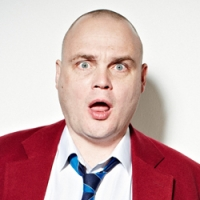 Al Murray - Image: www.thepublandlord.com