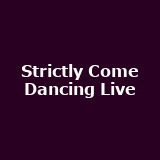 Strictly Come Dancing - The Live Tour