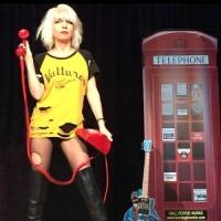 Bootleg Blondie - Image: www.bootlegblondie.com