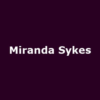 - Image: www.myspace.com/mirandasykes