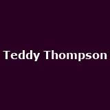 Teddy Thompson - Image: www.myspace.com/teddythompsonmusic