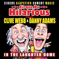 Circus Hilarious