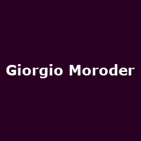 Giorgio Moroder - Image: www.giorgiomoroder.com