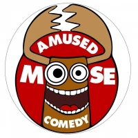 Amused Moose Comedy Club - Image: Facebook