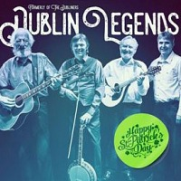 The Dubliners - Image: www.thedubliners.org