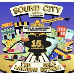 Liverpool SoundCity