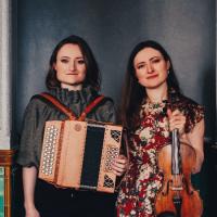The Askew Sisters - Image: www.askewsisters.co.uk