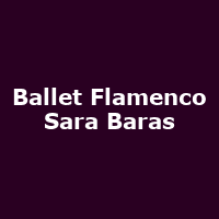 Sabores - Ballet Flamenco Sara Baras - Image: www.sarabaras.com