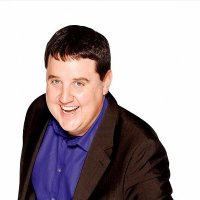 Peter Kay - Image: www.peterkay.co.uk
