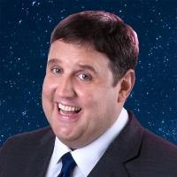 On Sale This Week: Peter Kay (fundraiser), Ricky Gervais, Johnny Marr, Saint Etienne, Tom Jones, DMA's