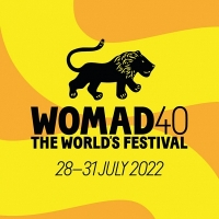 WOMAD Festival