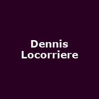 Dennis Locorriere, Dr Hook