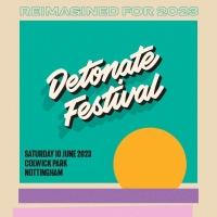Detonate Festival 2018