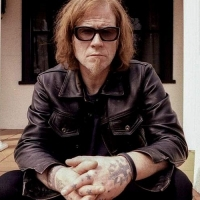 Mark Lanegan - Photo: Steve Gullick www.gullickphoto.com
