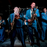 King Pleasure and the Biscuit Boys - Image: www.bigbearmusic.com