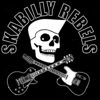 - and the Skabilly Rebels