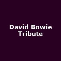David Bowie Tribute - Image: www.cromer-pier.com/images/shows/Aladdinsane brochure image120.jpg