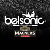 Belsonic, Iron Maiden