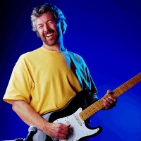 Classic Clapton - Mike Hall