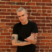 It's Good To See You, Henry Rollins