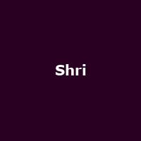 Shri - Image: www.myspace.com/shrilive