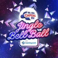 Capital FM Jingle Bell Ball 2019