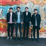 The Coronas - Photo: Dara Munnis