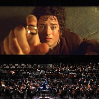 The Lord of the Rings - Image: www.royalalberthall.com