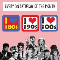 I Love the 80s vs 90s - Image: www.myspace.com/ilovethe90sclub