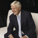 Michael Parkinson - Image: www.michaelparkinson.tv
