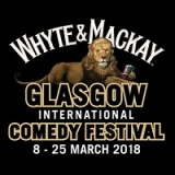 Glasgow International Comedy Festival 2018