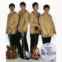 Imagine... the Beatles - Image: www.imaginethebeatles.co.uk