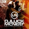 DJ Luck and MC Neat