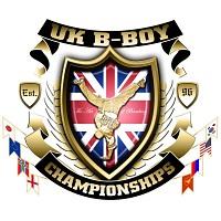 UK B-Boy Championships