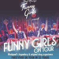 Funny Girls - Image: www.funnygirlsshowbar.co.uk