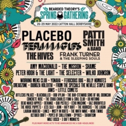 Bearded Theory's Late Summer Gathering