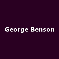 George Benson - Photo: Greg Allen